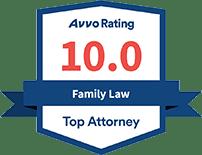 Avvo-Top-Attorney
